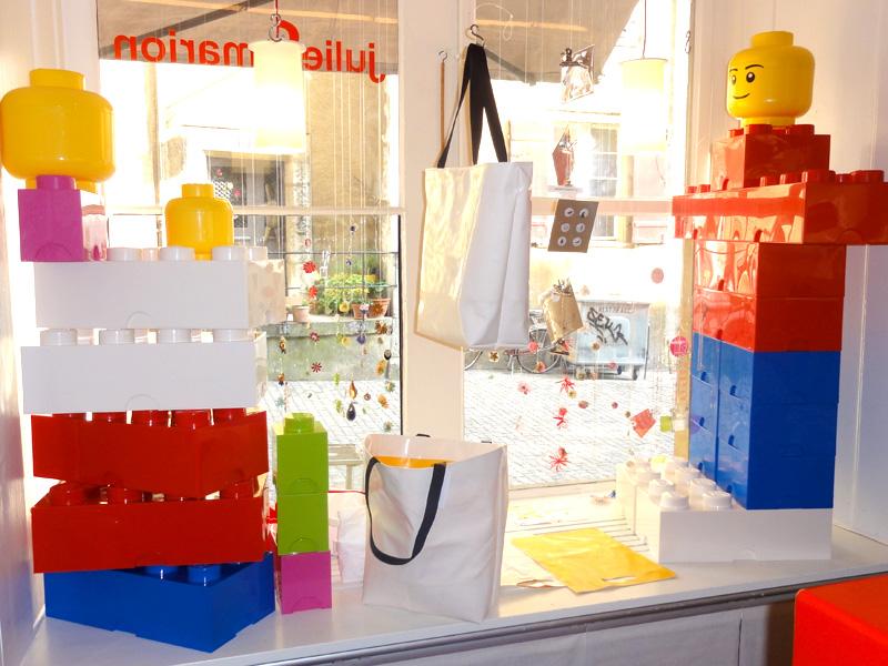 Boite Rangement Pour Lego   Venus Et Judes